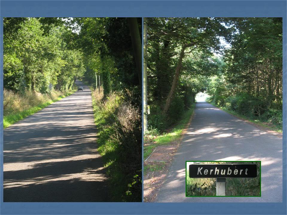 Ligne de Quimperlé-Pont-Aven-Concarneau (1903-1908-1909-1936) 22-NizonentreNizonetNevezKerhubert