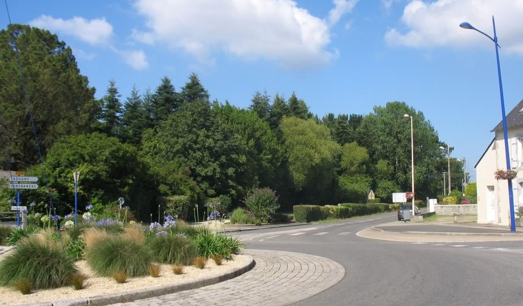 Ligne de Quimperlé-Pont-Aven-Concarneau (1903-1908-1909-1936) 23-Nevez