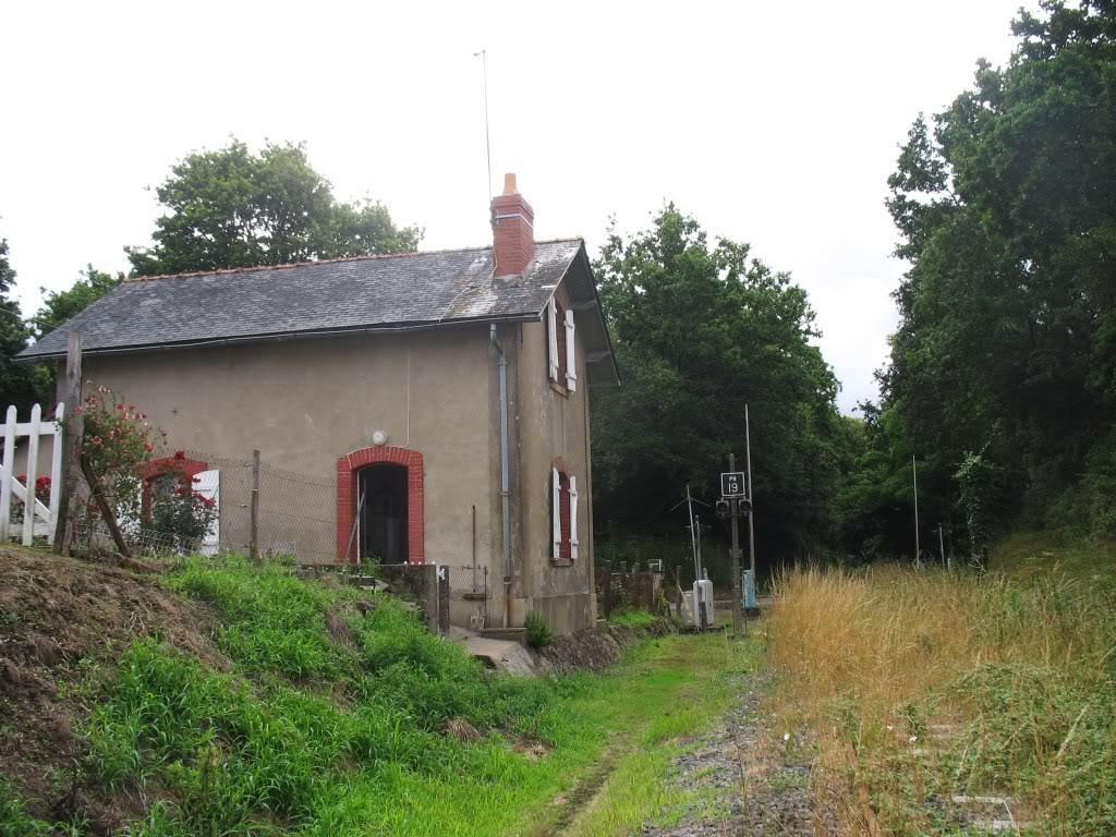 Ligne de St Hilaire de Chaléons à Paimboeuf de 1876 à nos jours 25-PN19versStHilaire