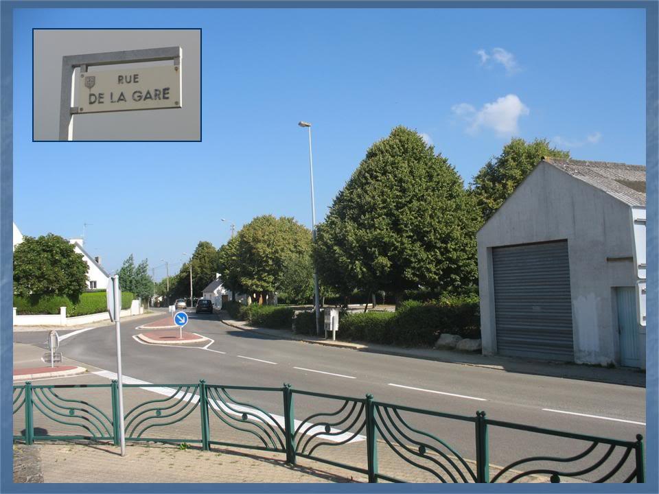 Ligne de Quimperlé-Pont-Aven-Concarneau (1903-1908-1909-1936) 26-Tregunc