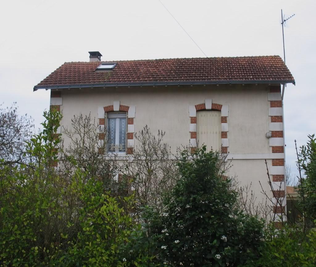 Ligne Les Sorinières (44) à Rocheservière (85) de gare en gare (1903-1938) 3-GrosCailloux