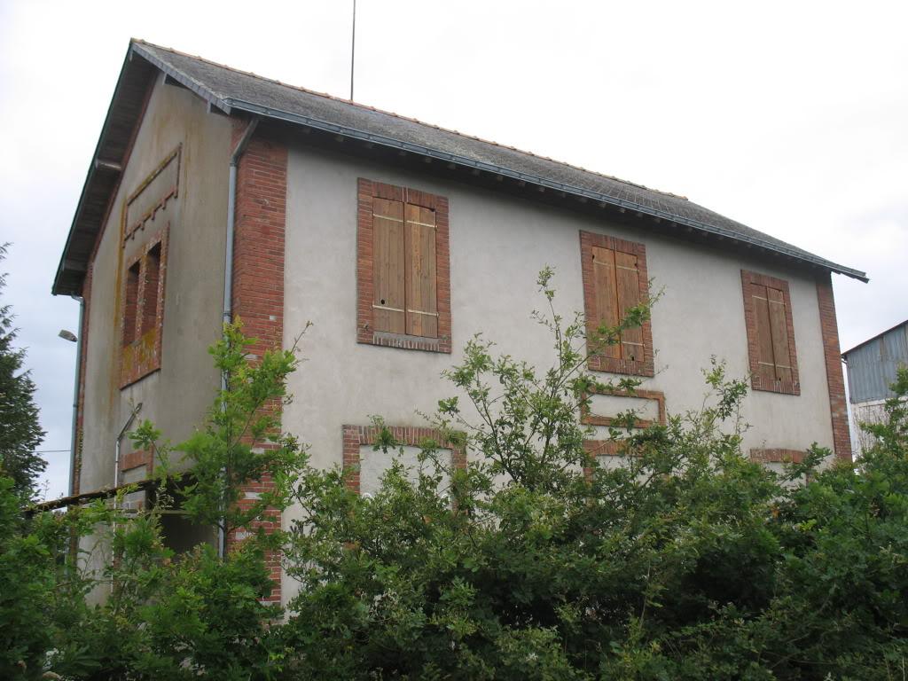 Ligne de St Hilaire de Chaléons à Paimboeuf de 1876 à nos jours 37-StPrectquai