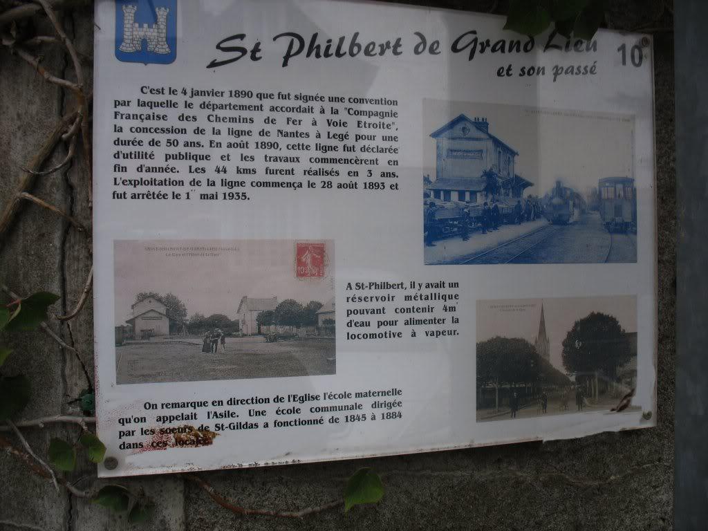 Ligne de Nantes-Legé de gare en gare (1893-1935) 46-stphilbert-1