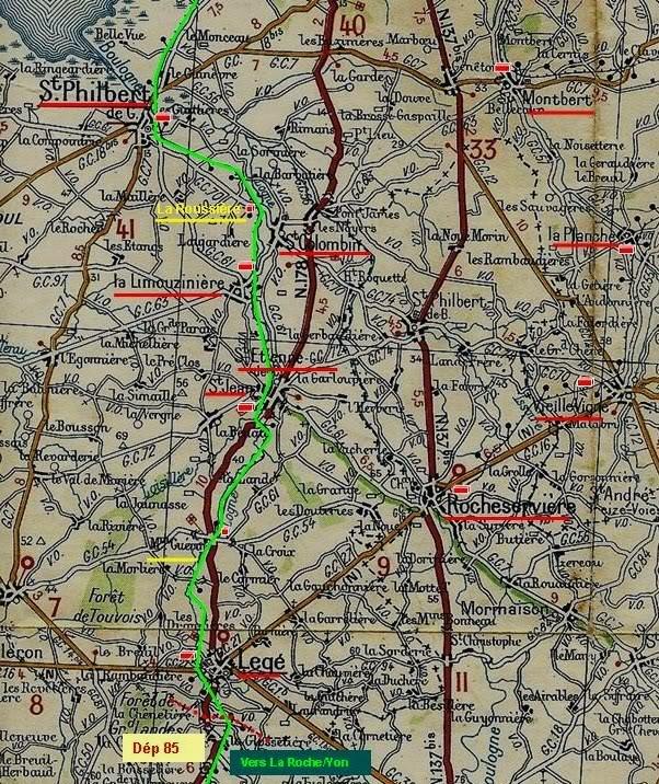 Ligne de Nantes-Legé de gare en gare (1893-1935) 48-StPhilbertLeg-1