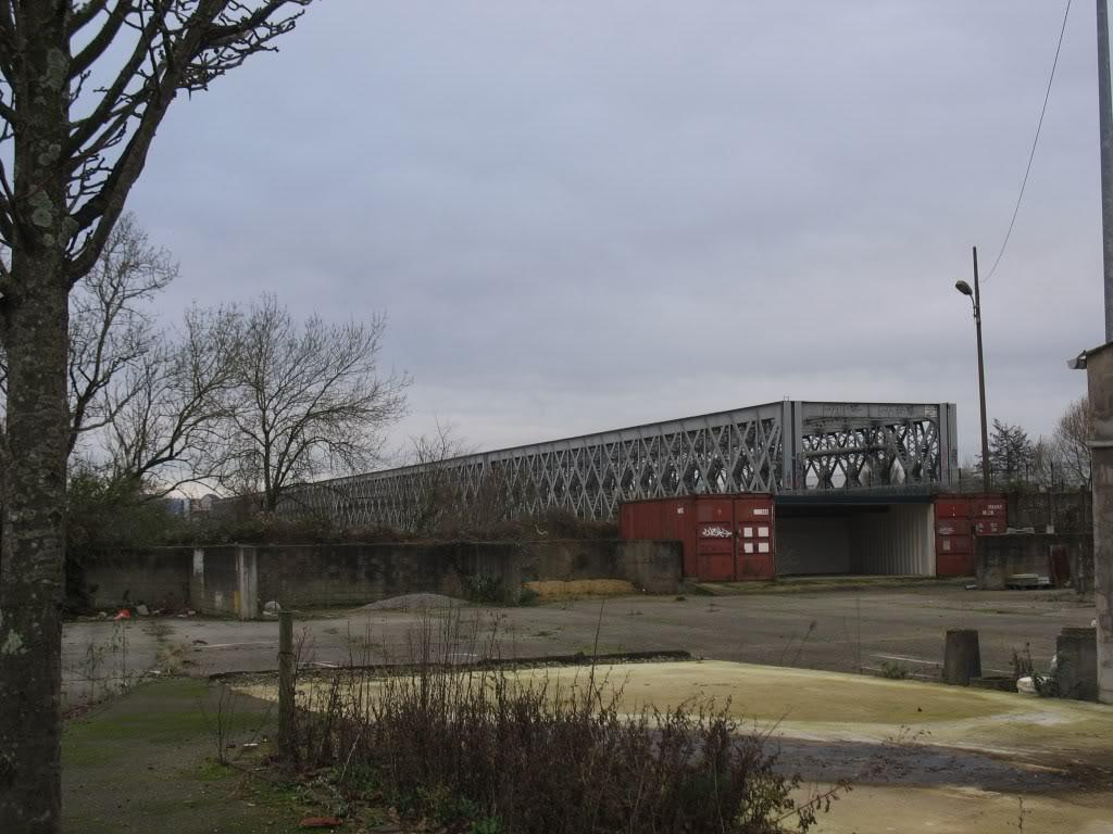 Ligne de Nantes-Legé de gare en gare (1893-1935) 5-EmplecementdelagaredeNantes-Leg2-1