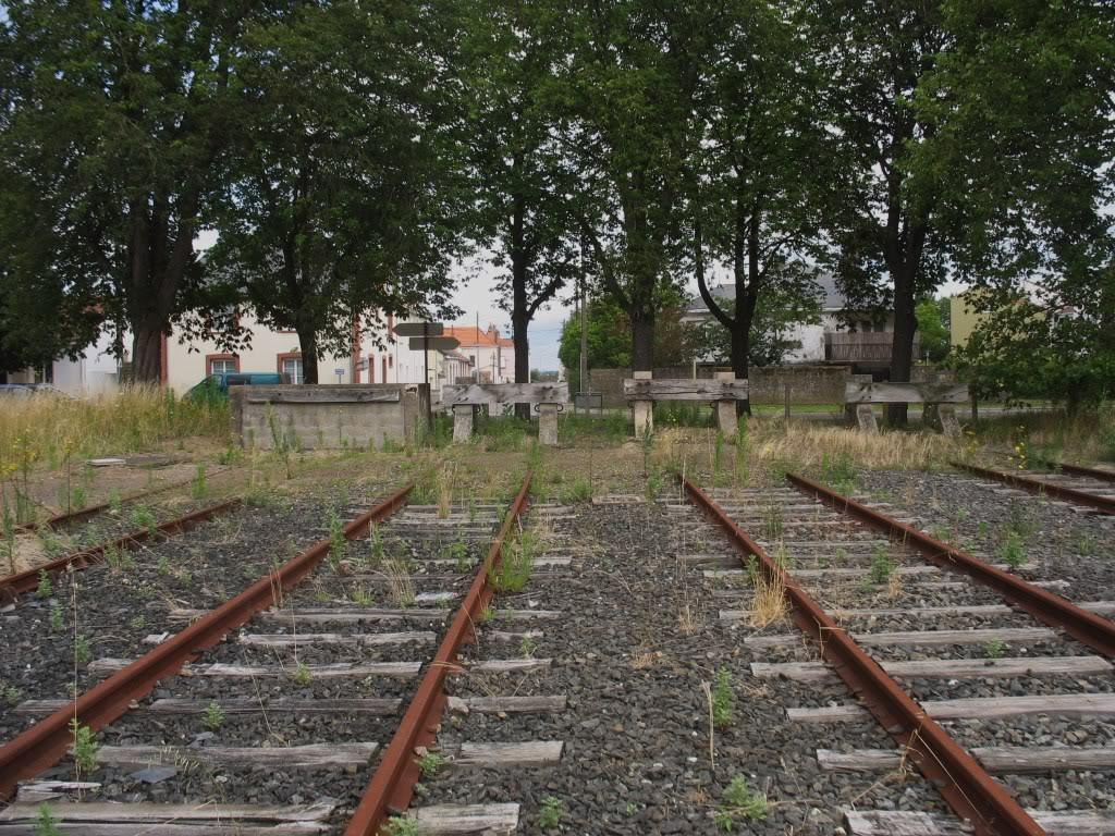 Ligne de St Hilaire de Chaléons à Paimboeuf de 1876 à nos jours 56-LesheurtoirsPaimboeuf
