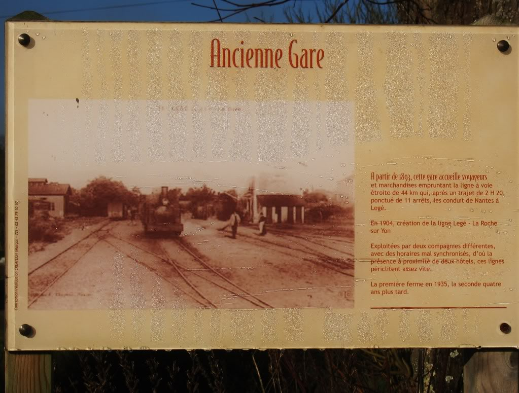 Ligne de Nantes-Legé de gare en gare (1893-1935) 65-Leg8-1