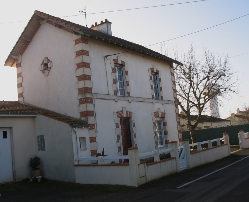Ligne Les Sorinières (44) à Rocheservière (85) de gare en gare (1903-1938) 7-Vieillevigne3