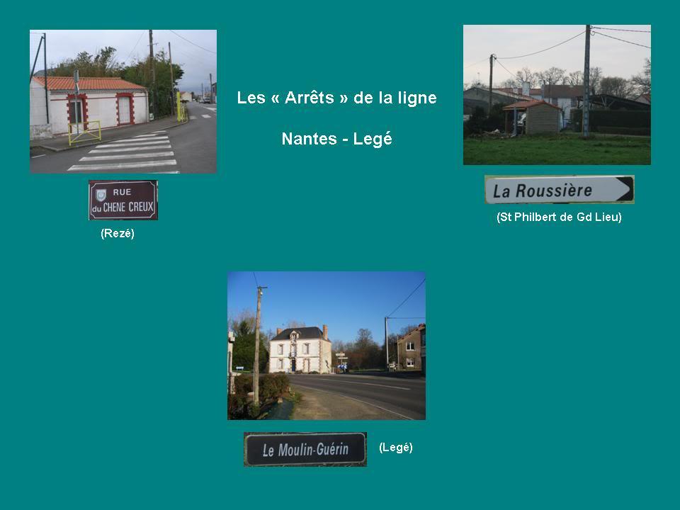 Ligne de Nantes-Legé de gare en gare (1893-1935) 71-Lesarrts2-1