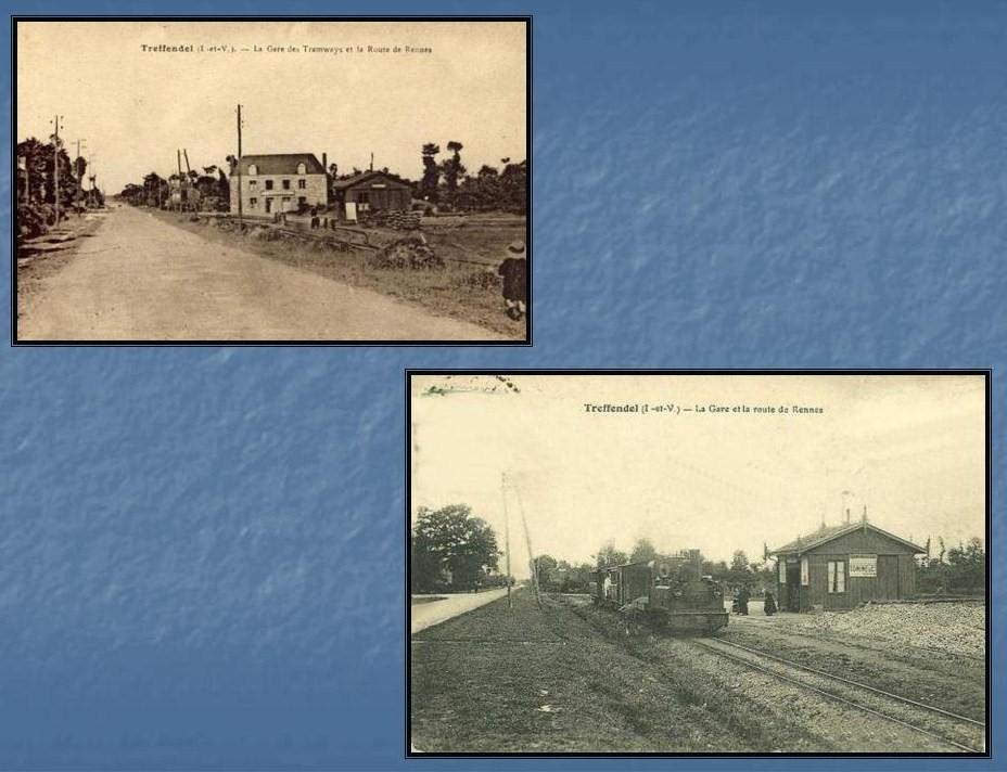 Le petit Tacot de Rennes à Plélan le Grand (1898-1948) Diapositive15-4