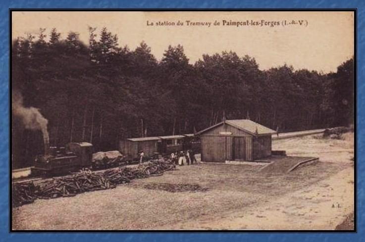 Le petit Tacot de Rennes à Plélan le Grand (1898-1948) Diapositive17-4