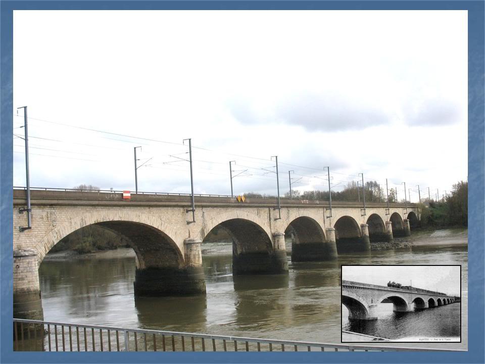 Les Ponts de la Vendée à Nantes - Ligne de Nantes-Clisson... Diapositive2-8
