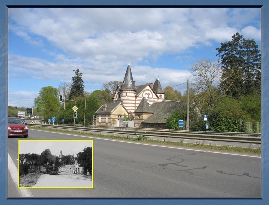 Le petit Tacot de Rennes à Plélan le Grand (1898-1948) Diapositive3-8