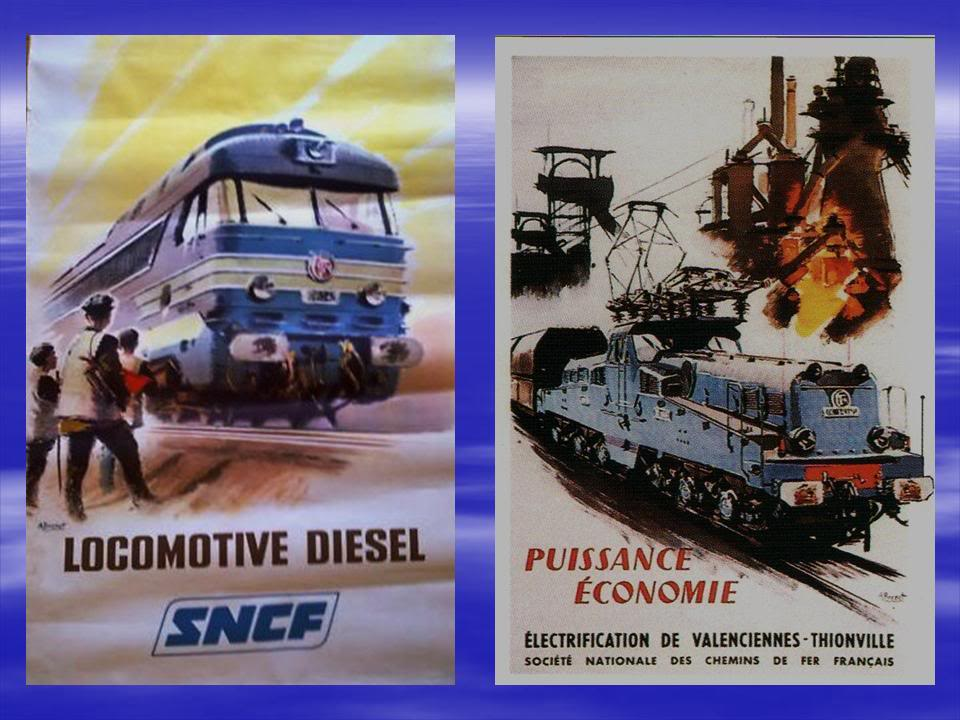 Affiches Ferroviaires de Bretagne et de l'Ouest Diapositive32-2