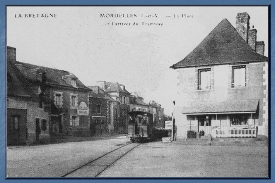 Le petit Tacot de Rennes à Plélan le Grand (1898-1948) Diapositive9-2