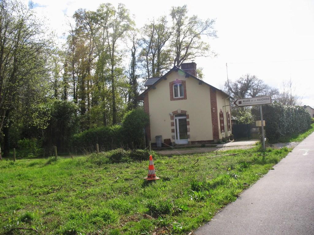 Le petit Tacot de Rennes à Plélan le Grand (1898-1948) EnarrivantMordelles