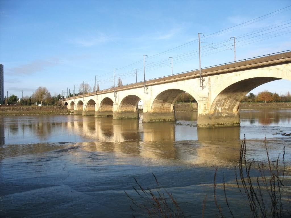 Les Ponts de la Vendée à Nantes - Ligne de Nantes-Clisson... IMG_0003