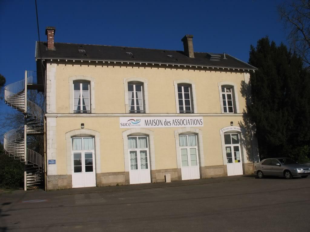 Nantes-Châteaubriant Inventaire des gares existantes en mars 2011 IMG_7376