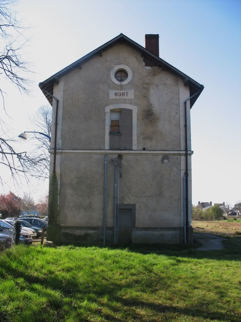 Nantes-Châteaubriant Inventaire des gares existantes en mars 2011 IMG_7395