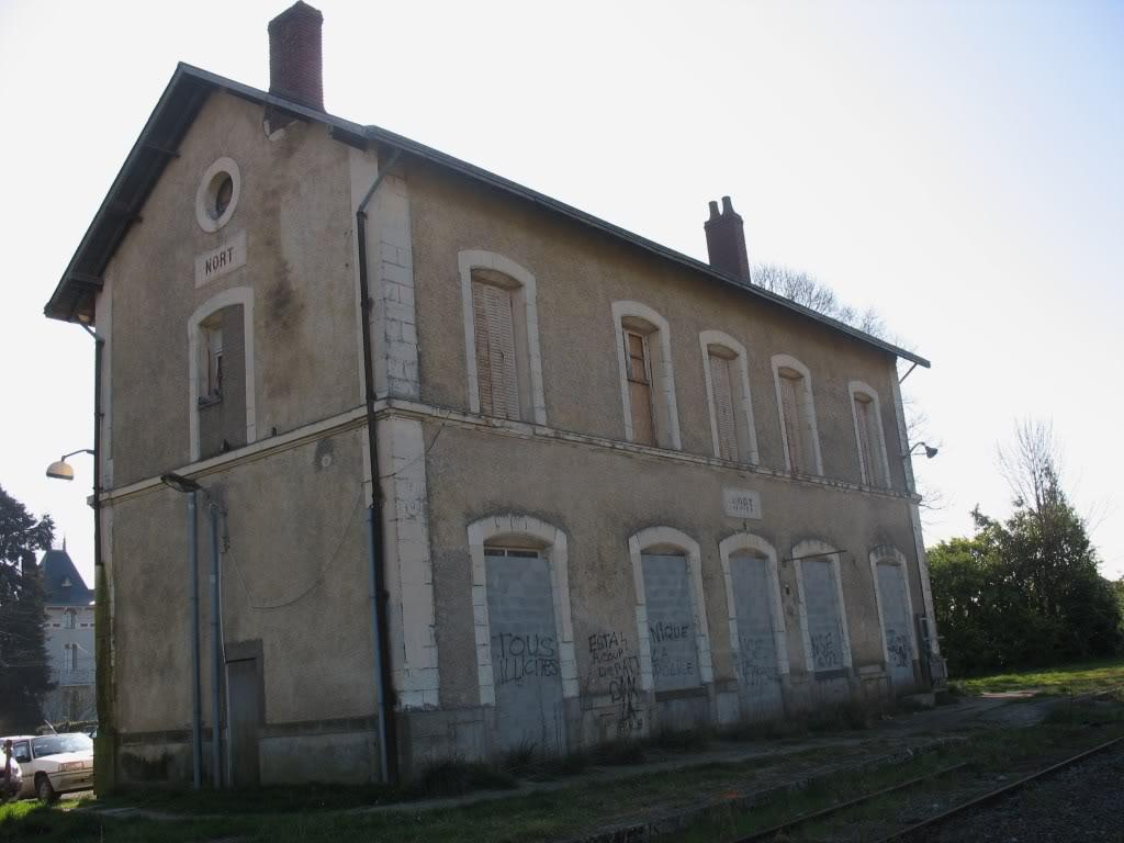 Nantes-Châteaubriant Inventaire des gares existantes en mars 2011 IMG_7396