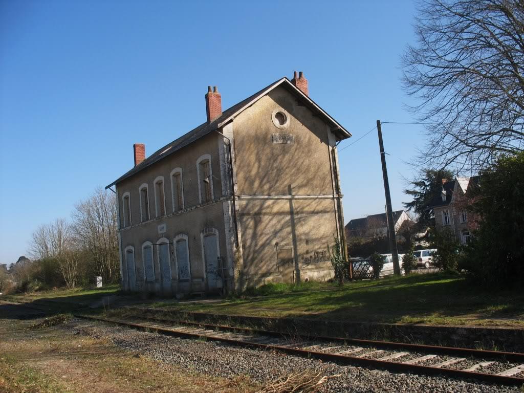 Nantes-Châteaubriant Inventaire des gares existantes en mars 2011 IMG_7399