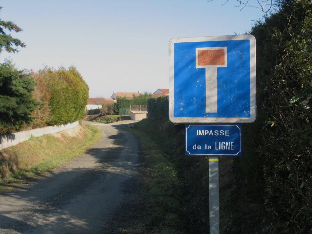 Ligne Les Sorinières (44) à Rocheservière (85) de gare en gare (1903-1938) ImpassedelaLigneRemouill