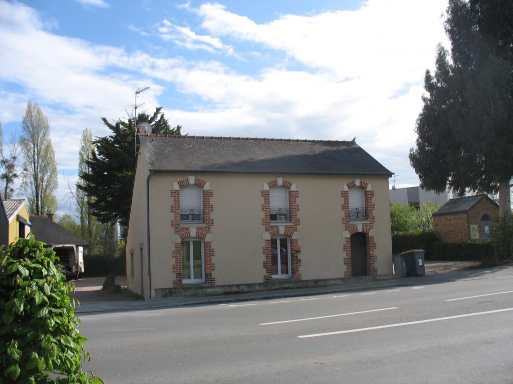 Le petit Tacot de Rennes à Plélan le Grand (1898-1948) LandesdApign6