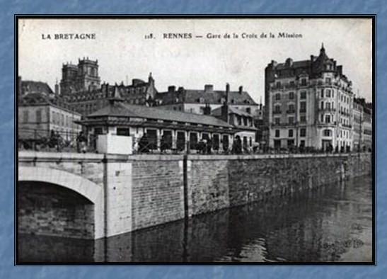 Le petit Tacot de Rennes à Plélan le Grand (1898-1948) LeTacot20