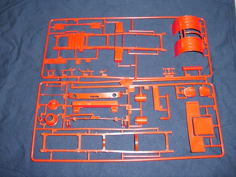 """Scania 141 LB """"Eurotruck"""" Heller 1/24 DSCI0353"""