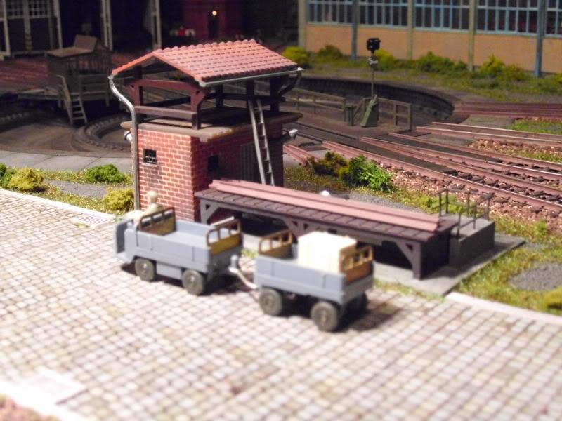 HO Anlage im Bau - Seite 2 DSCI0433