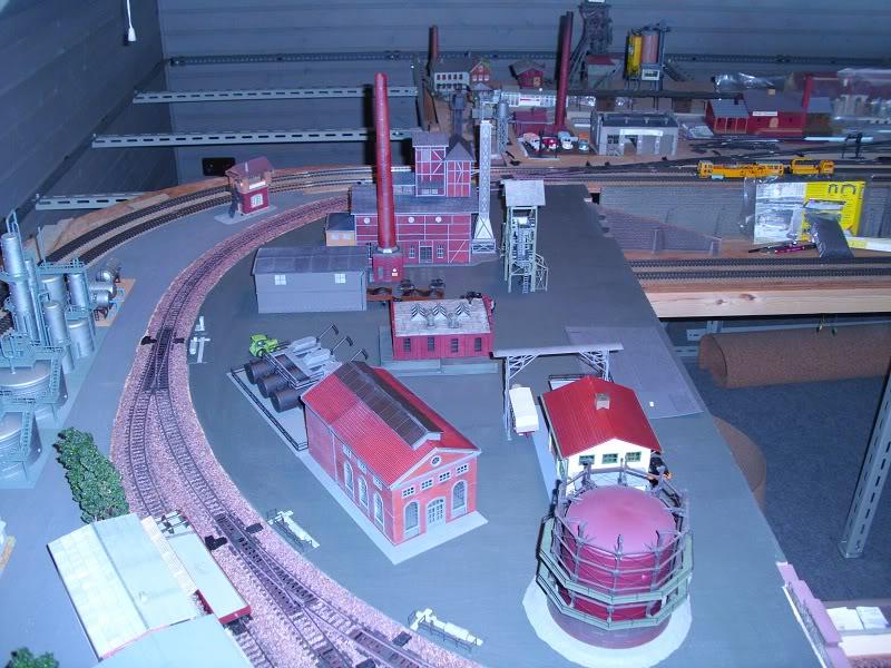 HO Anlage im Bau - Seite 2 DSCI0559