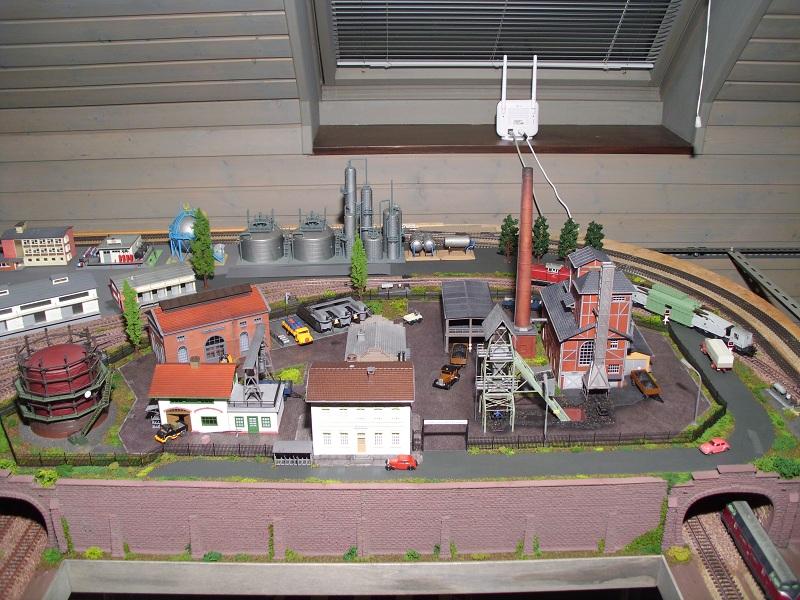 HO Anlage im Bau - Seite 3 DSCI0817