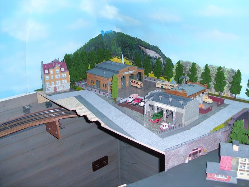 HO Anlage im Bau - Seite 5 DSCI1232