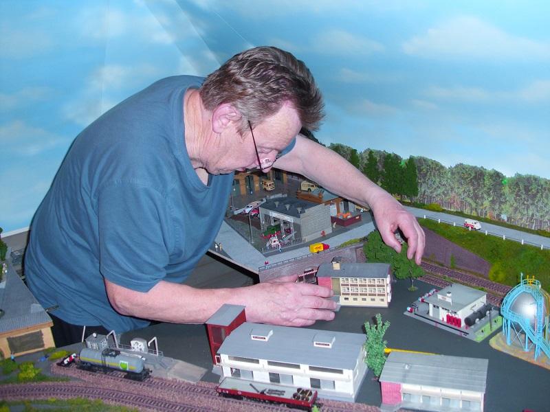 HO Anlage im Bau - Seite 5 DSCI1264