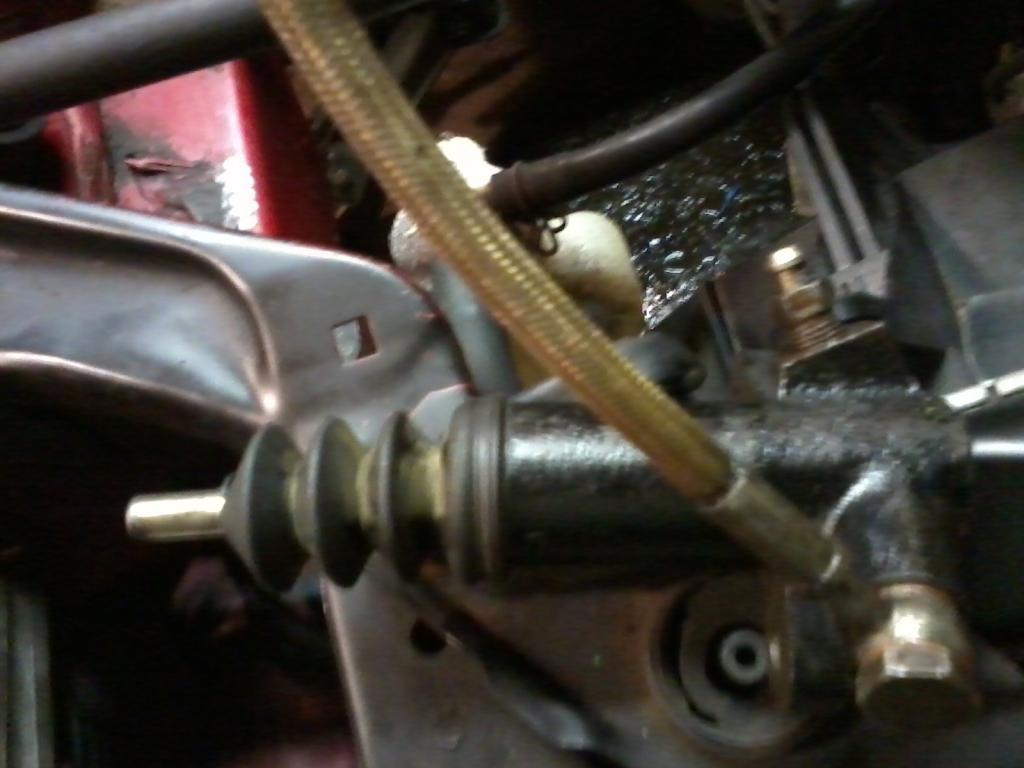 "92 Talon TSi FWD - Project ""Project STI Eater"" - Page 2 IMG_20120816_201033"