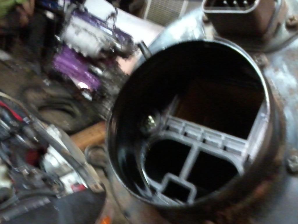 "92 Talon TSi FWD - Project ""Project STI Eater"" - Page 2 IMG_20120816_203927"