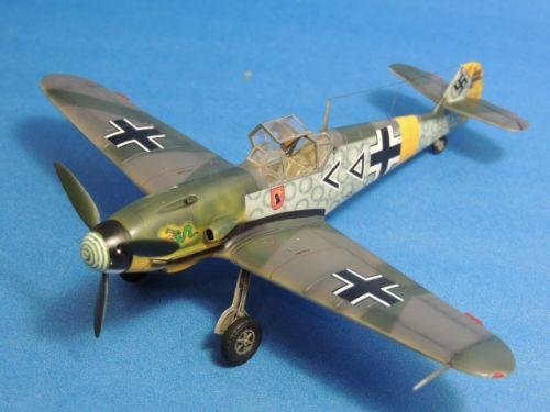 Kits de 2012 até agora Bf-109F2002