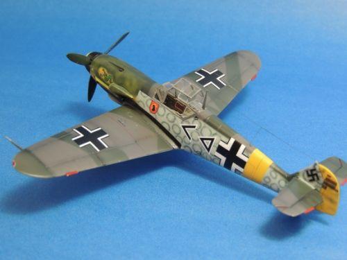 Kits de 2012 até agora Bf-109F2003