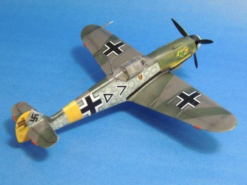 Kits de 2012 até agora Bf-109F2004