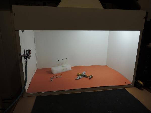 Cabine de Pintura DSCN3075