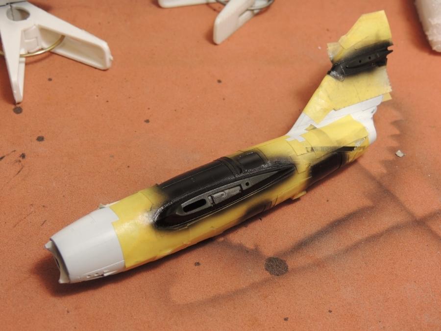 MiG-15bis - 1:72 MiG-15bis_20