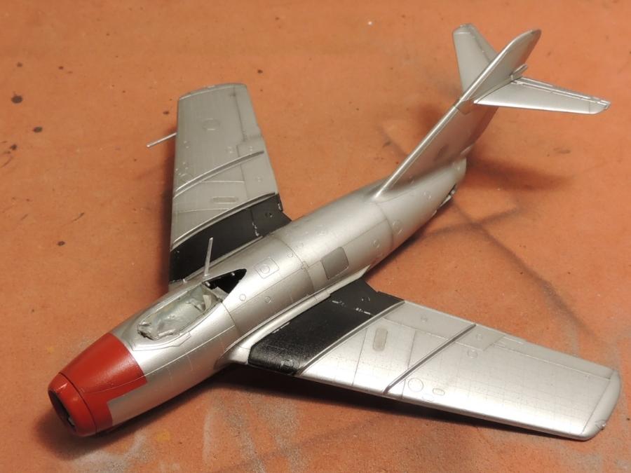 MiG-15bis - 1:72 MiG-15bis_24