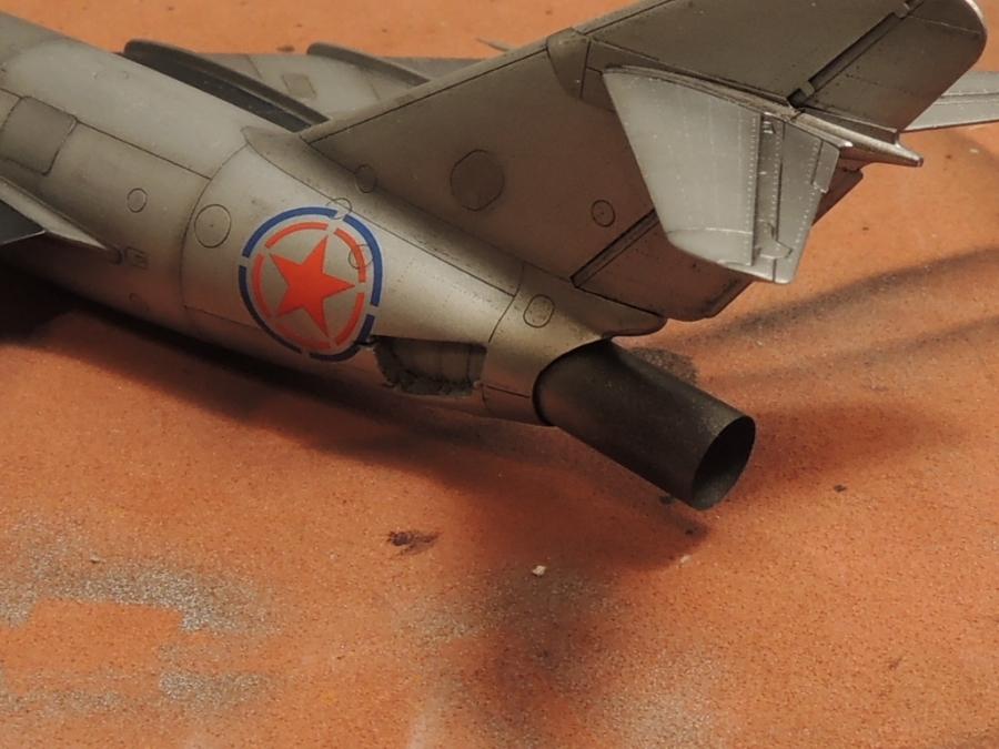 MiG-15bis - 1:72 MiG-15bis_29