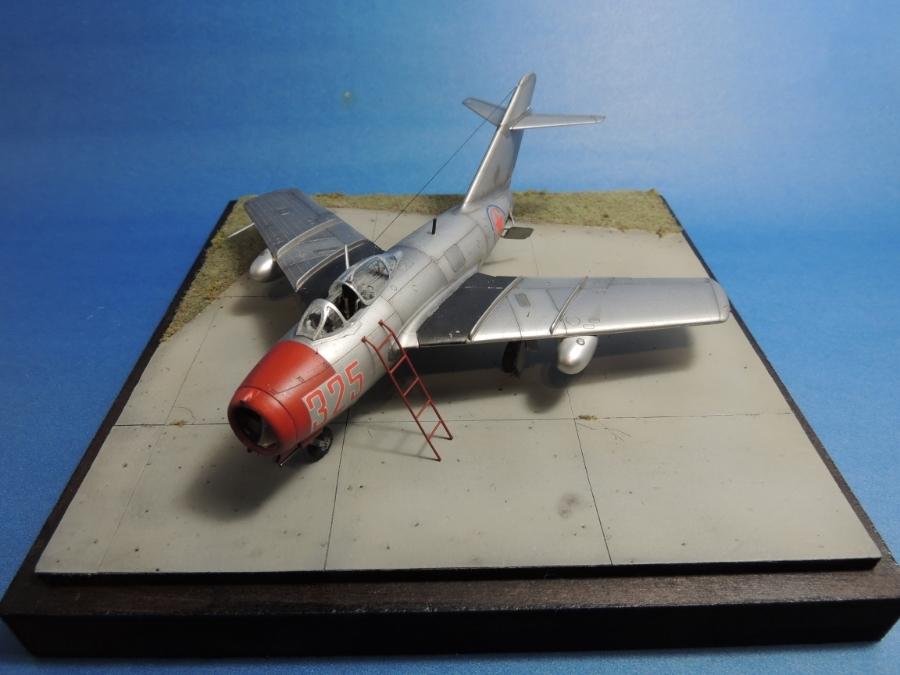 MiG-15bis - 1:72 MiG-15bis_30