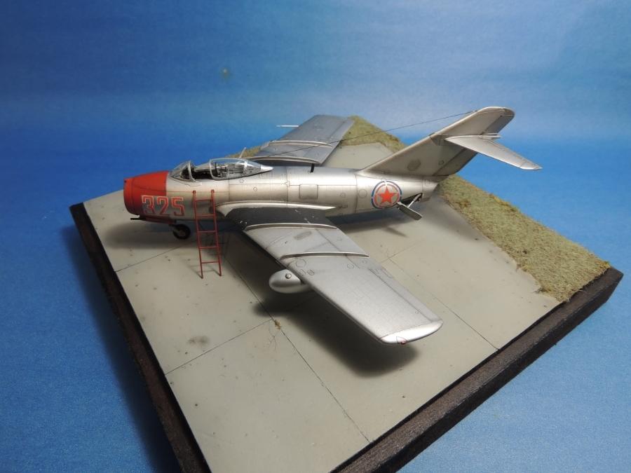 MiG-15bis - 1:72 MiG-15bis_31
