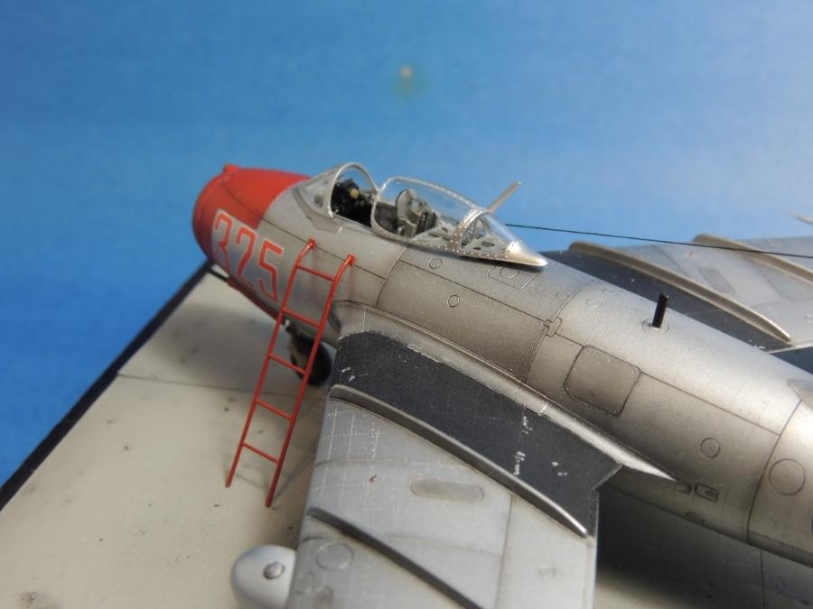 MiG-15bis - 1:72 MiG-15bis_33