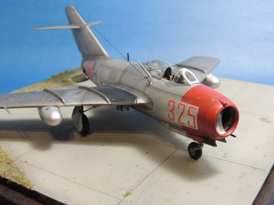 MiG-15bis - 1:72 MiG-15bis_34