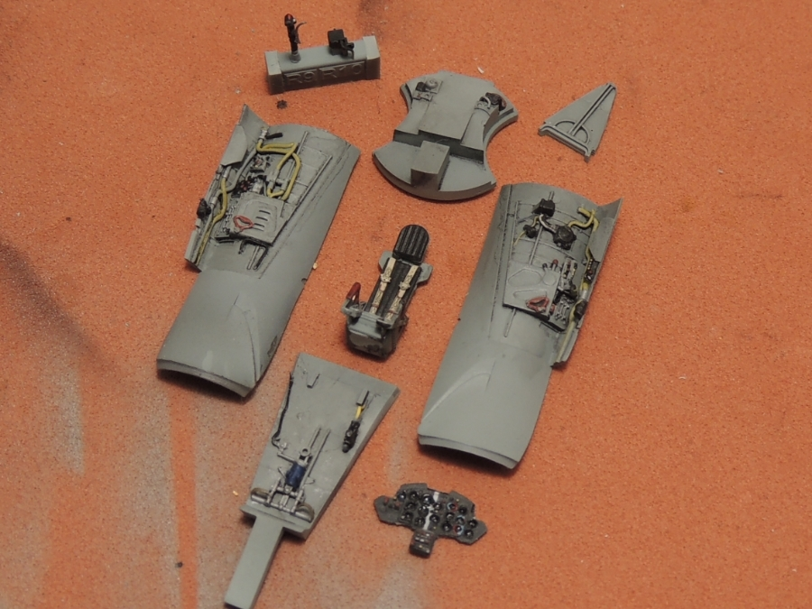 MiG-15bis - 1:72 MiG-15bis_8