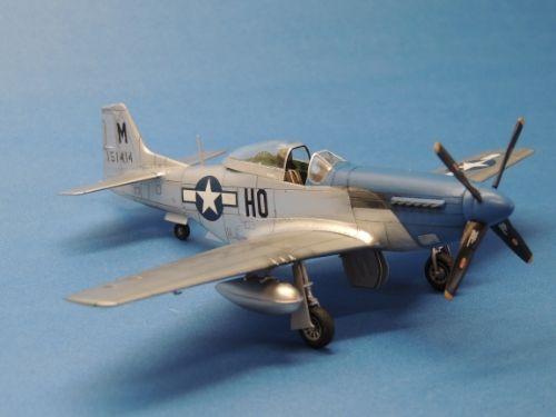 Kits de 2012 até agora P-51D002