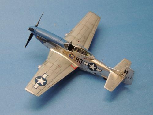 Kits de 2012 até agora P-51D004